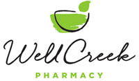 well creek logo